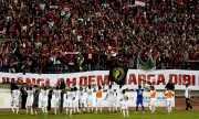 Syarat Timnas Indonesia ke Semifinal, Buwas Janji Tembak Mati Bawahan, dan Permohonan SP3 Habib Rizieq