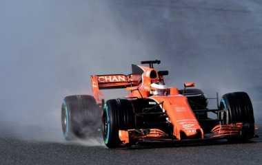 Terungkap! McLaren Lanjutkan Kontrak dengan Vandoorne untuk F1 Musim 2018