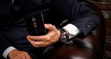 Luar Biasa! Rambah Bisnis Smartphone Mewah, Perusahaan Mobil Ini Siap Bersaing dengan Vertu