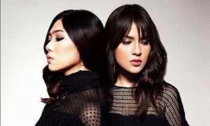 LIVE DAHSYAT: Raisa x Isyana Turun, RAN Bayang-Bayangi 3 Besar di Chart Music On