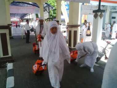 Awas! Kemenag Minta Calhaj Waspadai Calo yang Tawarkan Jasa Bantu Ibadah Haji