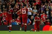 Hajar Hoffenheim, 2 Gol Liverpool Tercipta dalam Waktu 3 Menit