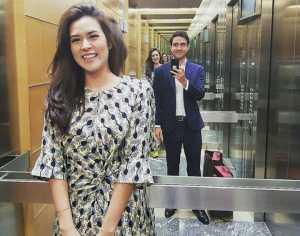 FOTO: Jelang Pernikahan, Hamish Daud Puji Kecantikan Raisa...<i>That Smile</i>