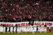 Enggan Pikirkan soal Gol, Luis Milla Ingin Timnas Indonesia U-22 Menang Dulu Lawan Kamboja