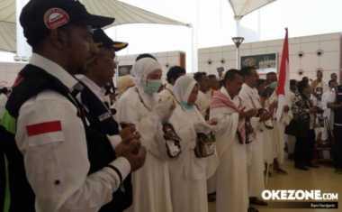Jelang Puncak Ibadah Haji, Jamaah Diimbau Antisipasi Diare dengan Jaga Asupan Makanan