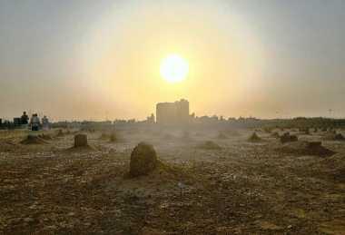 Total 229 Jamaah Wafat di Tanah Suci, Cek Daftarnya di Sini