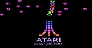 Mirip Nintendo Switch, Atari Tampilkan Konsol Game Mobile Bergaya Retro