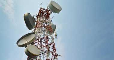 Dorong Akses Informasi, Kominfo Tambah 200 BTS di Kawasan 3T