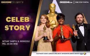 OKEZONE STORY: Perjalanan Rumit Penuh Liku Asmara Laudya Cynthia Bella hingga Berujung Bahagia