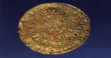 4 Bahasa Kuno Ini Masih Menjadi Misteri, Apa Saja?