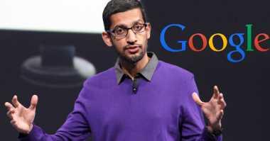 Miliki Harta Rp2,6 Triliun, Ini Kebiasaan CEO Google yang Jauh dari Kesan Modern!
