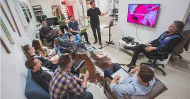 Wih... Selama 5 Tahun Startup Indonesia Dapat Kucuran Dana Rp39 Miliar