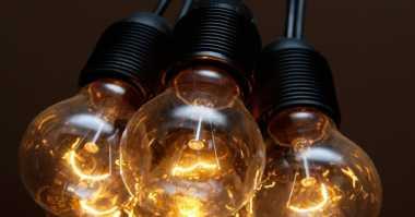 OKEZONE INNOVATION: Yuk! Kenali Sejarah Penciptaan Bola Lampu