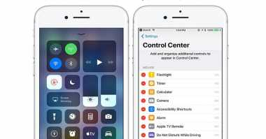 Apple Rilis iOS 11, Nih Perubahan yang Dibawa!