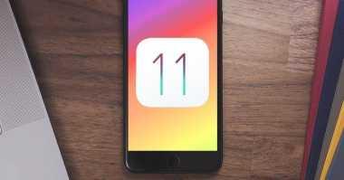 Versi Stabil Dirilis, Ini Daftar Perangkat yang Bisa Jalankan iOS 11