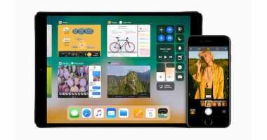 Sebelum Update iOS 11, Cek Dulu Aplikasi yang Bisa Dipakai!