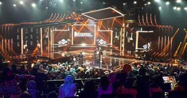 Netizen Antusias Sambut Minho 'SHINee', Hashtag #IndonesianTVAwards2017 Jadi Trending Topic