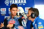 Jadi Pengganti, Van der Mark Berharap Rossi Katakan Ini