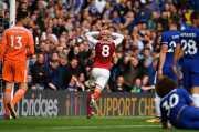 Jadwal Piala Liga Inggris Dini Hari Nanti: Duo Manchester, Chelsea dan Arsenal Ambil Bagian
