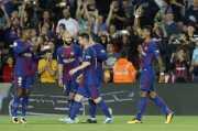 Paulinho Cetak Gol, Barcelona Tambah Keunggulan atas Eibar