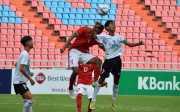 Minimal Tahan Thailand U-16, Timnas Indonesia U-16 Berpeluang Lolos ke Piala Asia 2018