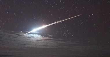 Astaga! Angkatan Laut AS Diklaim Jalankan Program Pendeteksi Pesawat Luar Angkasa Alien