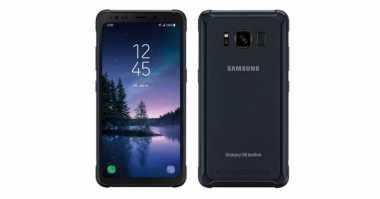 Layar Galaxy S8 Active dengan Standar Militer Mudah Lecet, Kenapa?