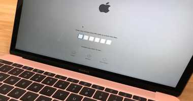 Astaga! Hacker Gunakan Fitur Find My iPhone untuk Kunci Mac