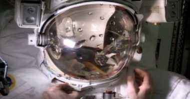 Sedih! Kecelakaan Ini Pernah Menimpa Astronot, Apa Saja?