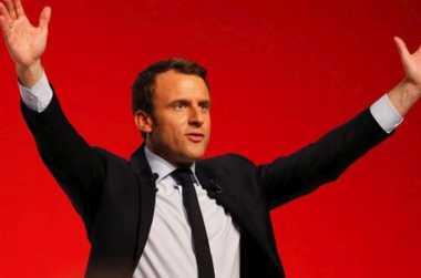 Kurdi Ingin Lepas dari Irak, Presiden Prancis: Tunda Referendum demi Perangi Teroris