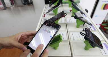 Waduh! Langkah Google 'Pinang' HTC Ternyata Diragukan, Kenapa?