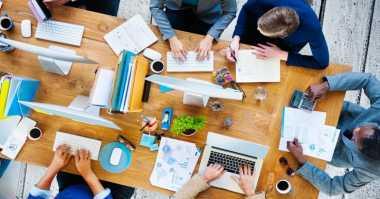 Mantap! Startup Indonesia Dapat Kucuran Dana Rp400 Miliar