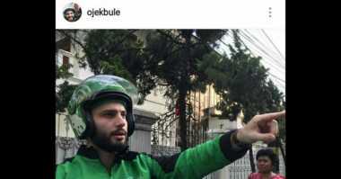Akun Instagram 'Ojekbule' Hebohkan Warganet, Ada Apa?