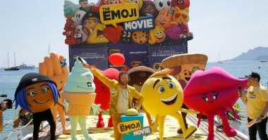 OKEZONE INNOVATION: Yuk! Ketahui Kisah di Balik Terciptanya Emoji