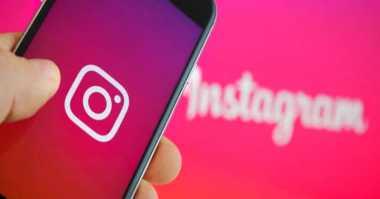 Keren! Buka Instagram Kini Bisa via Aplikasi Facebook