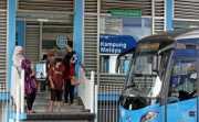 Jalankan Biaya <i>Top Up</i> Sejak Akhir Tahun Lalu, PT Transjakarta Harus Dievaluasi!