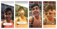 Instagram Live Kini Bisa Pakai Filter Unik, Nih Caranya!