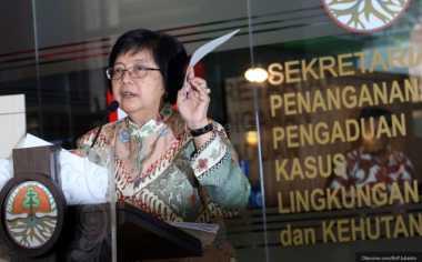 Resmi! Indonesia Serahkan Ratifikasi Konvensi Minamata ke PBB