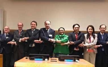 Mantap! Pimpin Pertemuan ASEAN-MERCOSUR, Menlu Retno Dorong Hubungan Perdagangan Antarkawasan