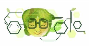 Yuk! Kenali Asima Chatterjee yang Jadi Google Doodle Hari Ini