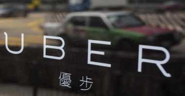 Izin Uber Dicabut, 420 Ribu Orang London Ajukan Petisi, untuk Apa?