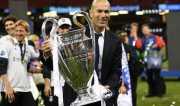 Zidane, Allegri & Conte Bersaing Ketat dalam Perebutan Gelar Pelatih Terbaik FIFA 2017