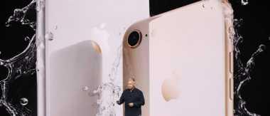 Sepi Peminat, Antrean iPhone 8 di Sydney Cuma 30 Orang, Ada Apa?