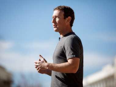 Mark Zuckerberg Lepas Saham Facebook Senilai Rp169 Triliun, untuk Apa?