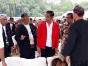 Peternak Ini Miliki 206 Kambing yang Buat Jokowi Penasaran, Kenapa Ya?