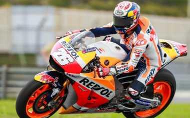 Memilih Ban yang Tepat, Kunci Sukses Pedrosa Tempati Posisi 2 di MotoGP Aragon