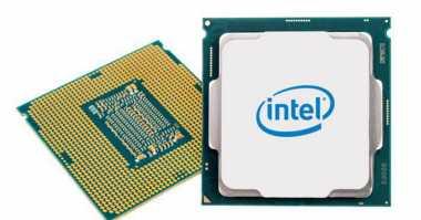 Saingi AMD, Intel Rilis Prosesor Desktop Core Generasi ke-8