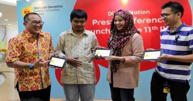 Ciptakan Inovasi Digital, Indosat Ooredoo Gandeng Talenta Muda di IWIC ke-11