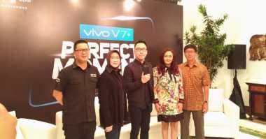 MNC Group Siarkan Langsung Peluncuran Smartphone Tanpa Bingkai di Indonesia