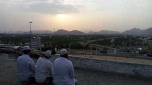 Jabal Rahmah, Tak Sekadar Tugu tapi Saksi Peristiwa Dahsyat 3 Nabi